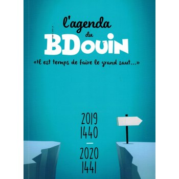 L'Agenda du BDouin - 2019/2020