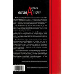 Archives du Mondialisme : De la guerre contre l'Ancien et le Nouveau Testament - Pierre Hillard