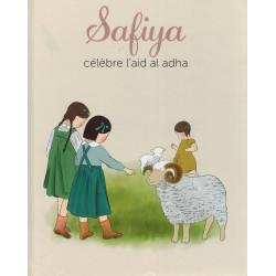 Safiya célèbre l'Aïd Al Adha - Hélène Trendafilov & Lydia B - BANIBOOK