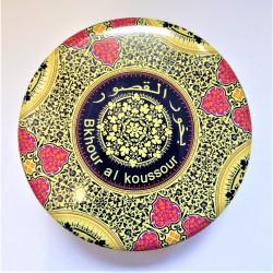 Bakhour (Encens) Al Koussour - Teiba
