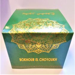 Bakhour (Encens) Al Chouyoukh - Teiba