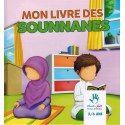 Mon livre des Sounnanes (3/6 ans) - MUSLIMKID