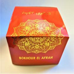 Bakhour (Encens) El Afrah - Teiba