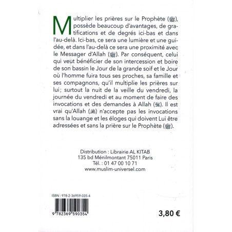 Quarante Salats sur le Prophète Mohammed (Ses vertus et noms) - Universel
