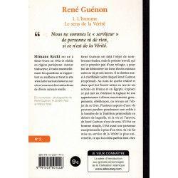 René Guénon - Tome 1 -...