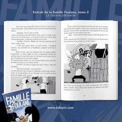 La Famille Foulane (Tome 3)...