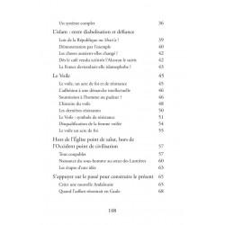La place de l'Islam en France - Entre Fantasmes et Réalités - Thomas Sibille