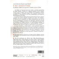 Le choc colonial et l'Islam - Les politiques religieuses des puissances coloniales - Pierre-Jean Luizard