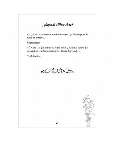 Ces Femmes promises au Paradis - Ahmad Khalil Jam'ah - Éditions Al Imam