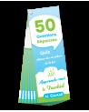 Quiz Apprends-moi le Tawhid - 50 Questions & Réponses - Al Qamar