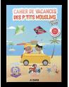 Cahier de Vacances des P'tits Mouslims - Livret 2 (CE1-CE2) - Al Qamar