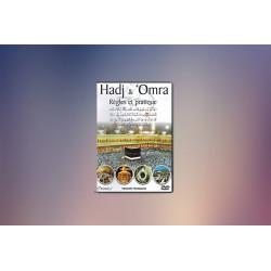 Hadj & 'omra règles et pratique - Orientica DVD