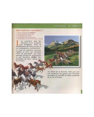 Le Coran Expliqué à Mon Enfant - Tome 2 - PIXELGRAF - Editions Sana