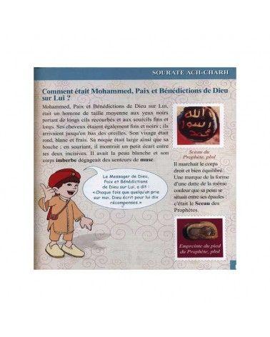 Le Coran Expliqué à Mon Enfant - Tome 3 - PIXELGRAF - Editions Sana