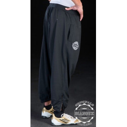Jogging long black tender -...