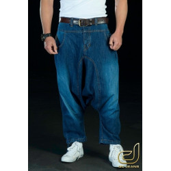 Sarouel jean blue - Dianoux